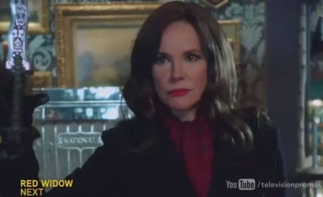 Once Upon a Time Promo: Who Will Perish?