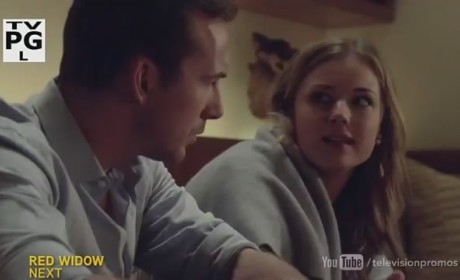Revenge Episode Preview: Emily on the Ropes Again?