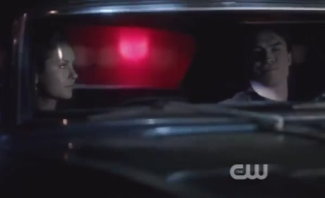 The Vampire Diaries 'Bring It On' Clip - You Like Me Better