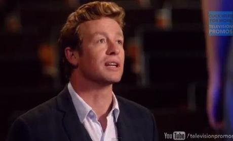 "The Mentalist Promo: ""Behind the Red Curtain"""