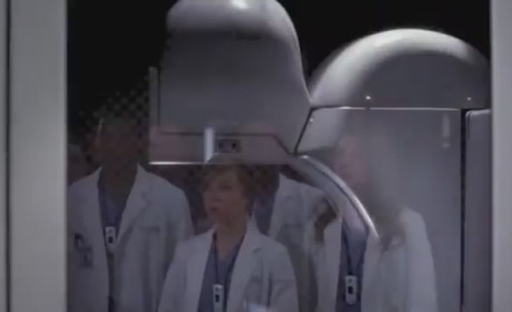 Grey's Anatomy 'Idle Hands' Clip - Not a Toy