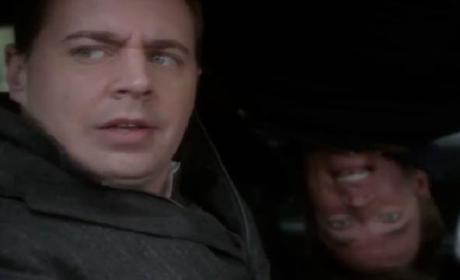 NCIS 'Seek' Clip - Four Seconds