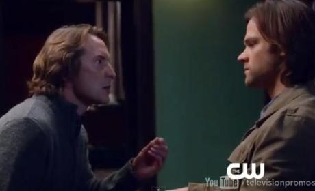 "Supernatural Promo: ""Freaks and Geeks"""