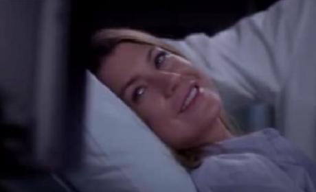 Grey's Anatomy 'Idle Hands' Clip - It's a Boy!