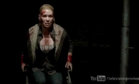 The Walking Dead Season 3 Finale Promo