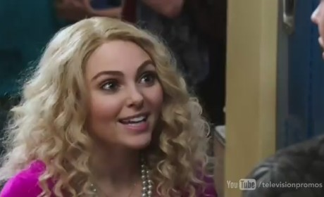 "The Carrie Diaries Promo: ""A First Time for Everything"""