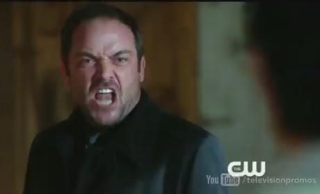 """Supernatural Promo: """"Taxi Driver"""""""