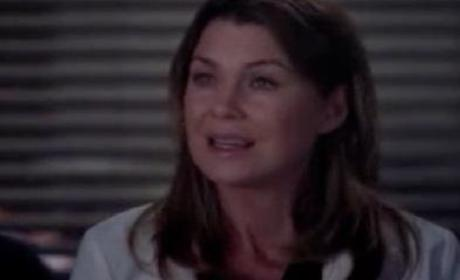 Grey's Anatomy 'Can't Fight This Feeling' Clip - Research