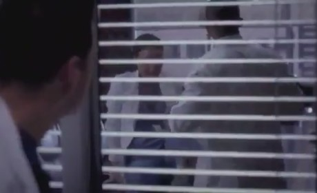 Grey's Anatomy 'Can't Fight This Feeling' Clip - Alex's Problem