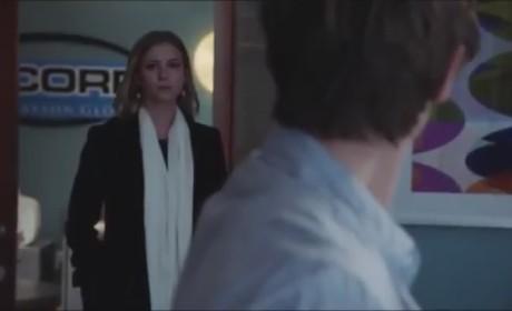 Revenge 'Masquerade' Clip - Nolan Loses It