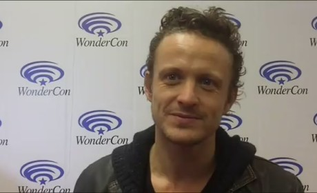 Revolution Cast Interviews: Exclusive WonderCon Scoop!