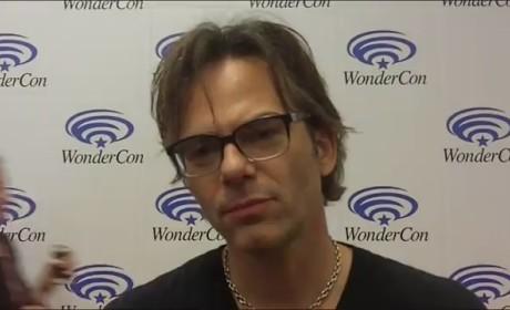 Billy Burke Interview
