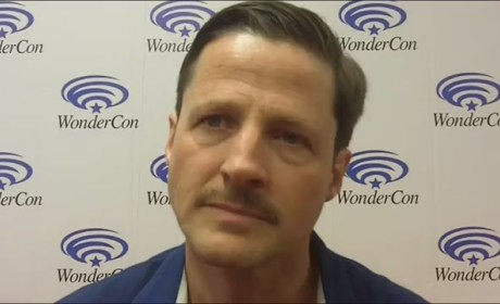 Tim Guinee Interview
