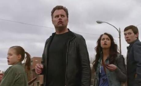 Zombieland The Series: First Trailer!