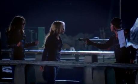 True Blood Sneak Peek: Jason's Got a Gun