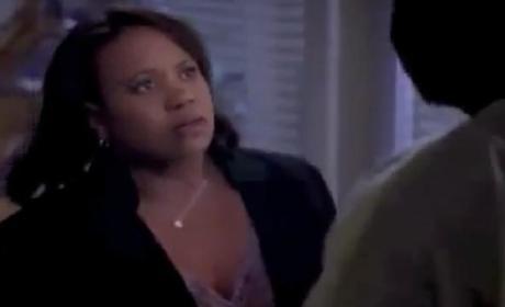 Grey's Anatomy 'Sleeping Monster' Clip - Do Your Job