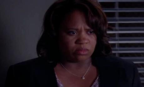 Grey's Anatomy 'Sleeping Monster' Clip - Bailey is the Source