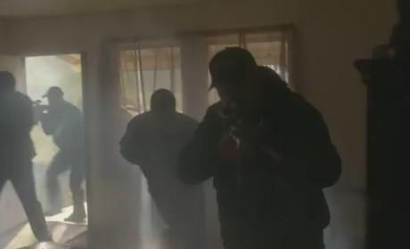 NCIS 'Revenge' Clip - Not Bodnar