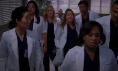 Grey's Anatomy Sneak Peek: We Need You!