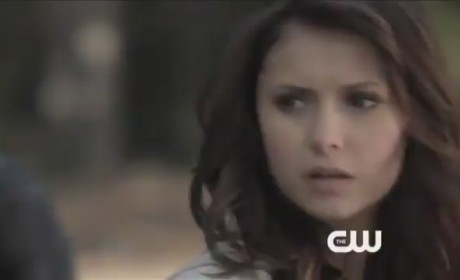 The Vampire Diaries Clips: How to Fix Elena