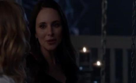Revenge 'Engagement' Clip - Emily vs. Victoria
