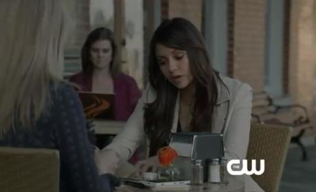 The Vampire Diaries Clip: Where's Katherine?!?