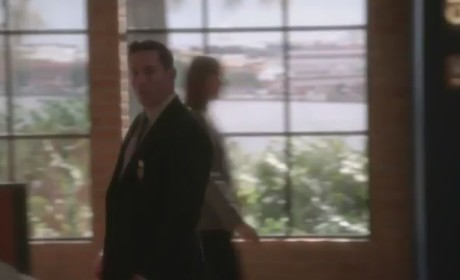 NCIS 'Double Blind' Clip - The Wrong Target