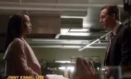 Scandal Season 2 Finale Promo