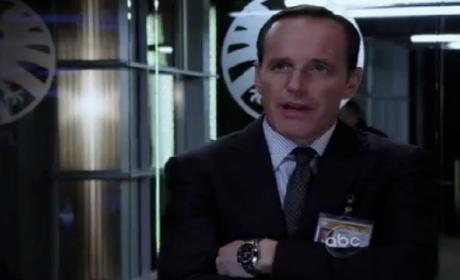 Agents of S.H.I.E.L.D. Teaser