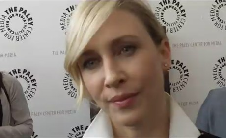 Vera Farmiga Interview