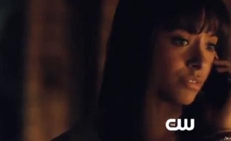 The Vampire Diaries Clip: Quite a Snag