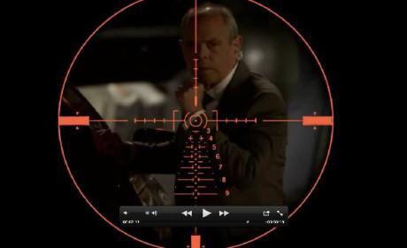 NCIS Season 10 Finale Clip - Fornell?!