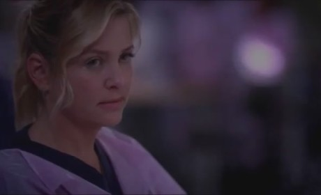 Grey's Anatomy Season 9 Finale Clip - Arizona Admits Cheating