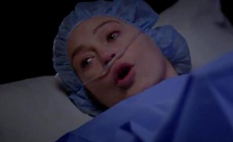 Grey's Anatomy Season 9 Finale Clip - Meredith Gives Birth