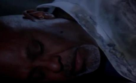 Grey's Anatomy Season 9 Finale Clip - Richard Dies?