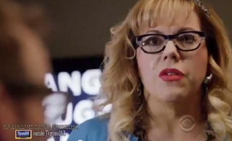 Criminal Minds Season 8 Finale Promo