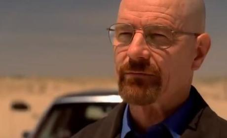 Breaking Bad DVD Promo