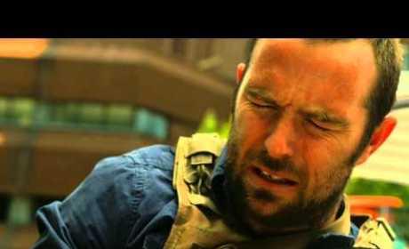 Strike Back Season 3: First Trailer