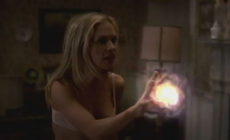 "True Blood Promo: ""F**k the Pain Away"""