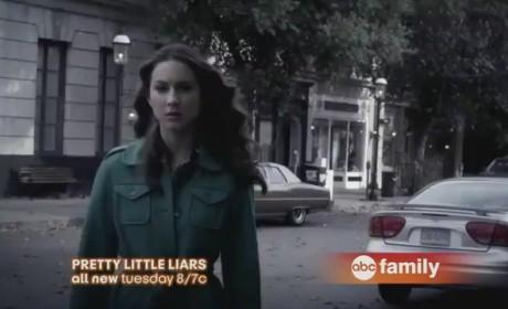 """Pretty Little Liars Promo: """"Under the Gun"""""""