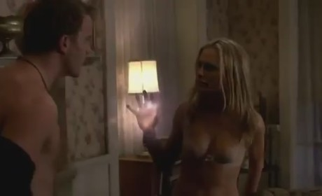True Blood Clip: Sookie vs. Warlow