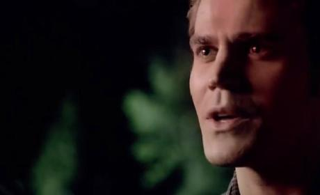 The Vampire Diaries Season 5: First Footage!