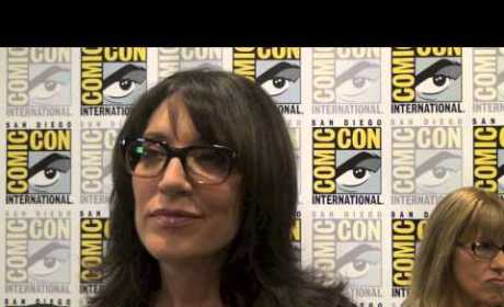 Katey Sagal Exclusive