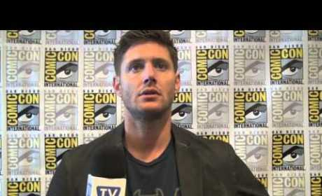 "Jensen Ackles Teases Supernatural Season 9, Return of Bobby, Having a ""Home Base"""