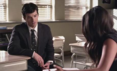 Pretty Little Liars Clip: Help from Fitz