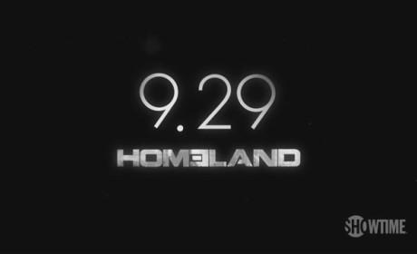 Homeland Season 3 Promo