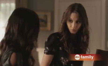 "Pretty Little Liars Promo: ""Into the Deep"""