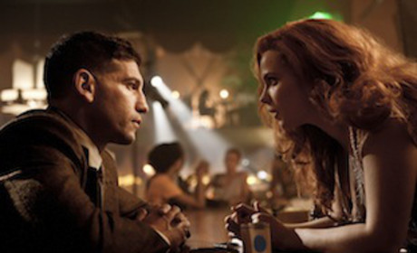 TNT Sets Premiere Date for Mob City, Releases First Promo