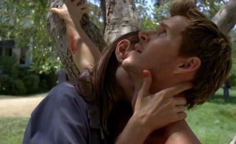 True Blood Season Finale Sneak Peek: Meeting Violet
