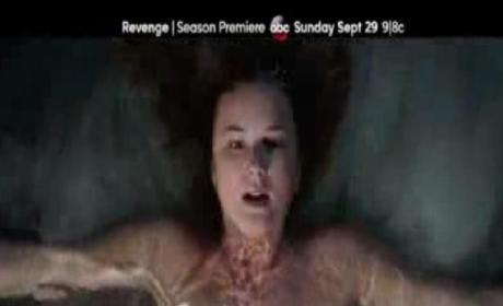 Revenge Season 3 Promo: Shots Fired!